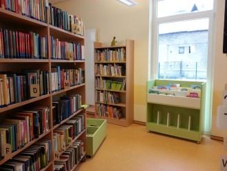 Bibliothek Beetzendorf